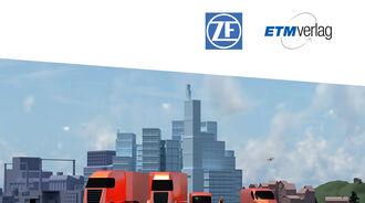 ZF-Zukunftsstudie 2016: Logistik auf der letzten Meile