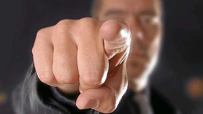 Zeigefinger