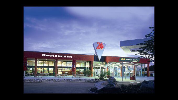 24-Autohöfe holt sich das Triple
