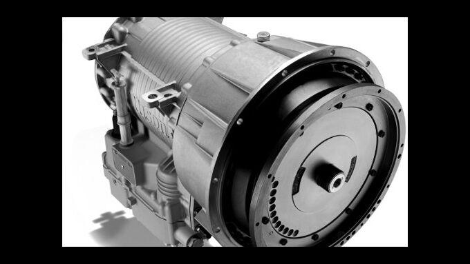 Allison Transmission eröffnet Getriebeproduktion in Indien