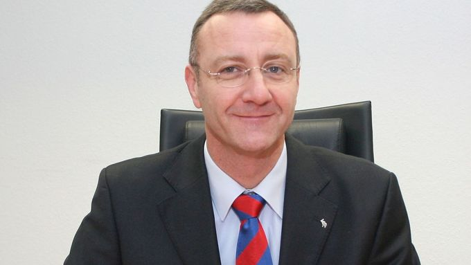 Andreas Klein, Schmitz Cargobull, Vorstand Operations