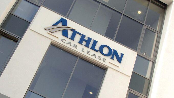Athlon Car Lease