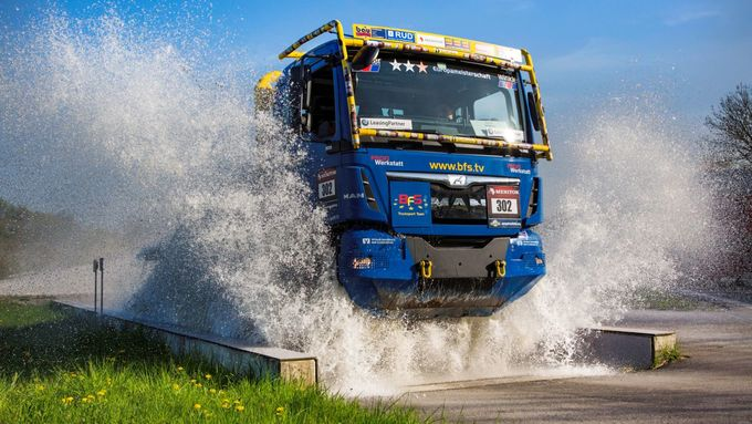 BFS-Trucksport