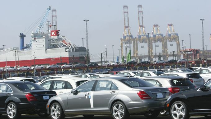 BLG Automobile Logistics