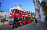 Bustechnik für London