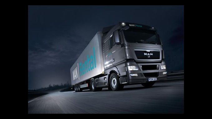 Camion Pro