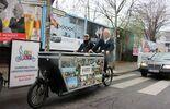 Cargobike in Berlin