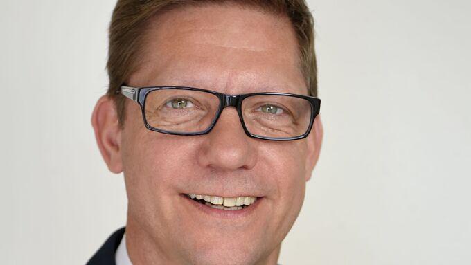 Carsten Taucke, CEO von Imperial