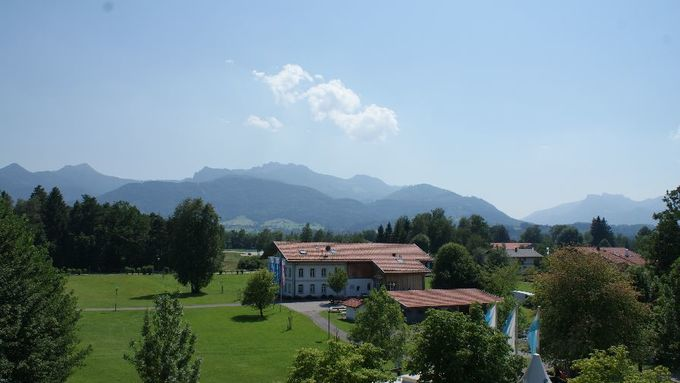 Chiemsee Country