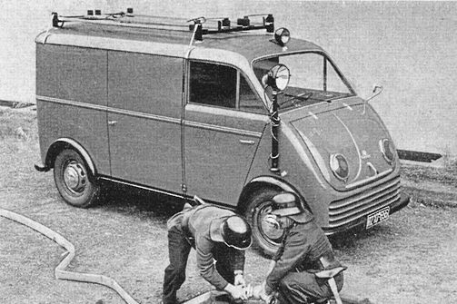 DKW-Schnelllaster 3=6, lao 10/1956