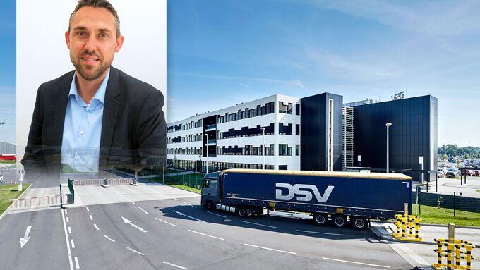 DSV Road Krefeld