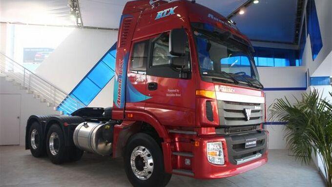 Daimler_Foton_Joint_Venture