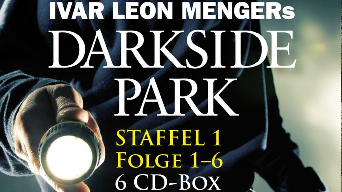Darkside Park Cover Staffel 1