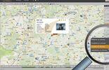 Das Portal GPS-Explorer von GPSoverIP.