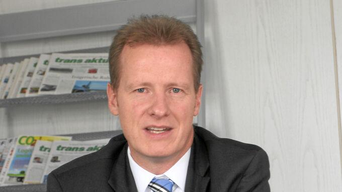 Der Automotive-Konzern Continental, Dr. Michael Ruf