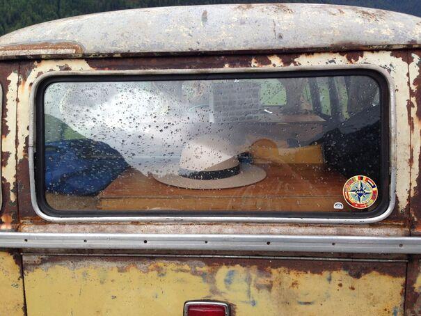 Der Kohlruss Sambabus