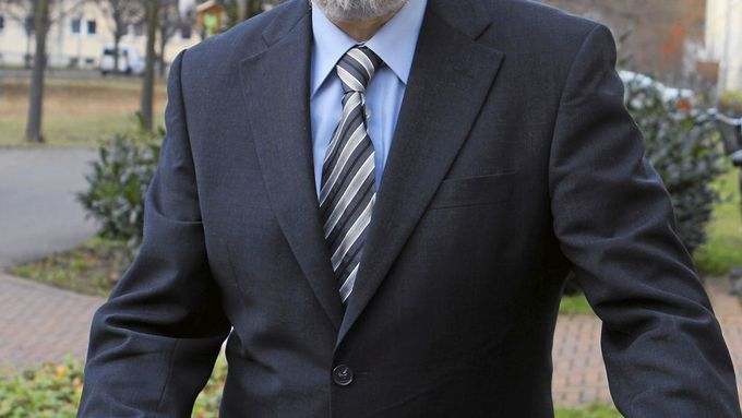 Dr. Helmuth Markov Portrait