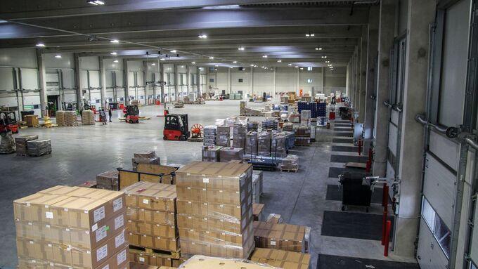 ECH Euregio Cargo Hub