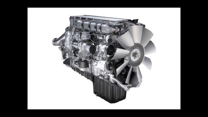 EPA gibt grünes Licht für Daimler-Weltmotor