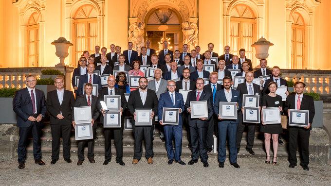 ETM Awards