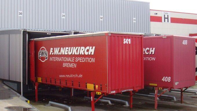 F.W.Neukirch Lkw