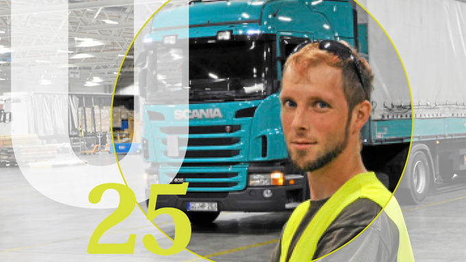 Fahrer U25 Florian Wagner