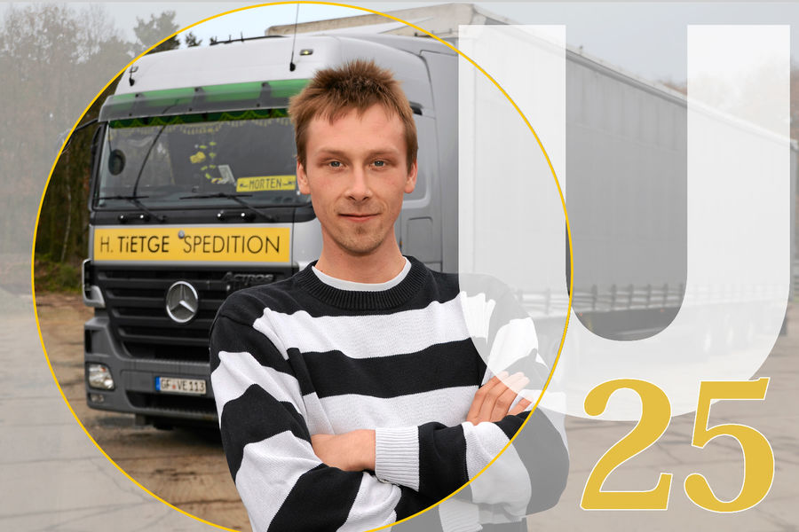 fahrer unter 25 morten w hl liebt sein beruf eurotransport. Black Bedroom Furniture Sets. Home Design Ideas