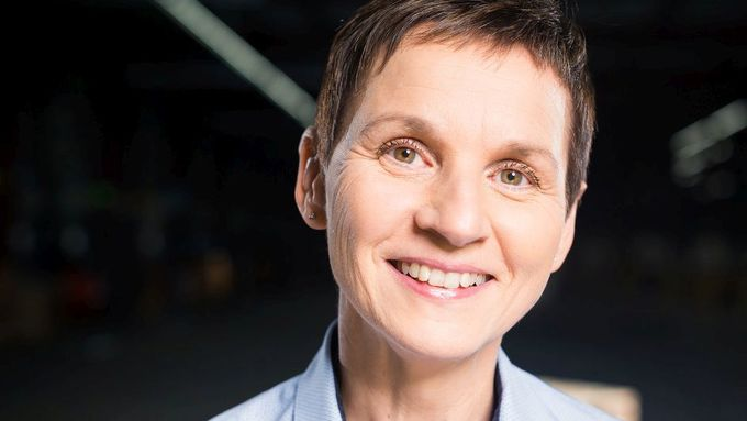 Gudrun Raabe, System Alliance