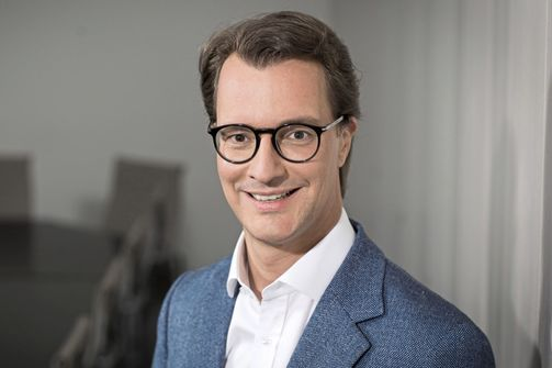 Hendrik Wuest, CDU