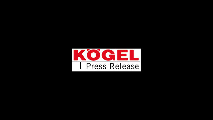 Kouml;gel Press Release