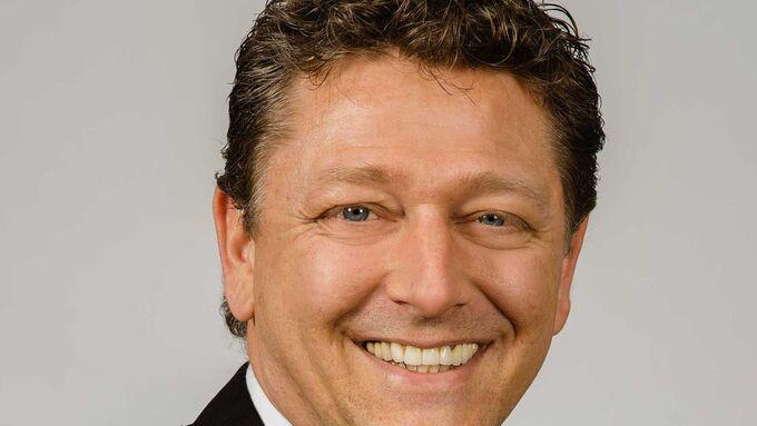 Marco Reichwein, CEO Euro-Leasing, MAN Rental