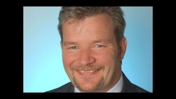 Matthias Hake leitet MAN Rental Depot