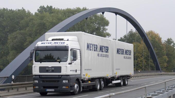 Meyer Meyer Lkw