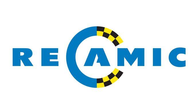 Michelin, Recamic, Logo, 2013