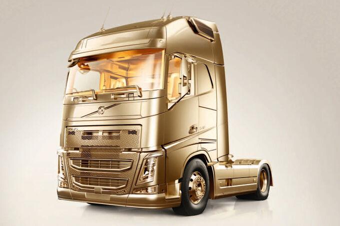 Neuer Volvo FH – Technik, Servicevertrag, Gold, Fahrzeugverfügbarkeit