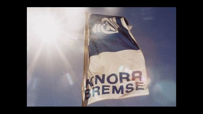 Personalwechsel bei Knorr-Bremse