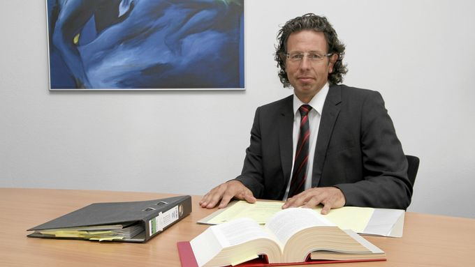 Rechtsanwalt Binhammer