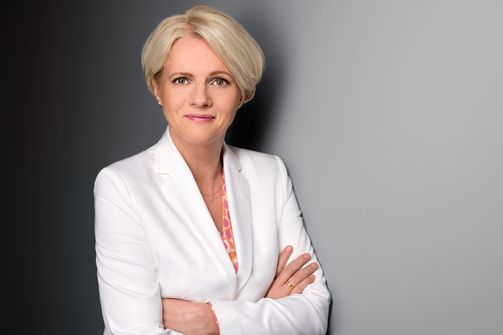 Regine Günther, Verkehrssenatorin Berlin