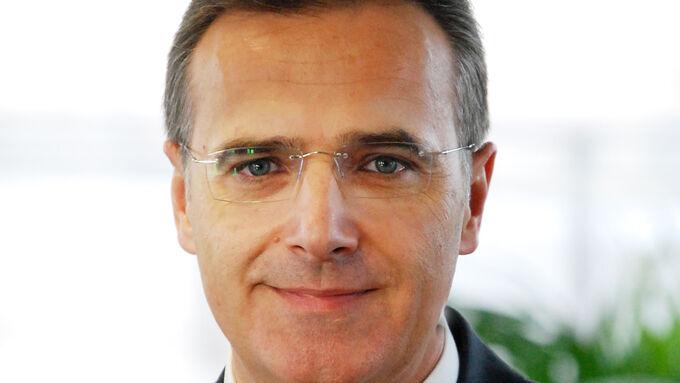 Reinhard Pöllmann