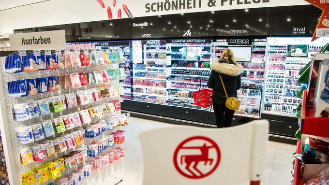 Rossmann Drogeriemarkt Weiden