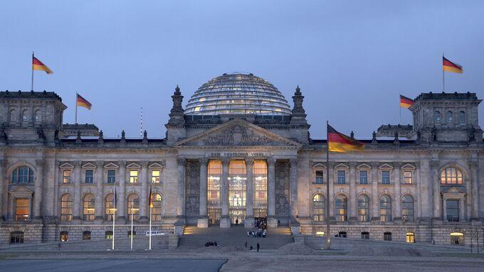 Städteportrait Berlin