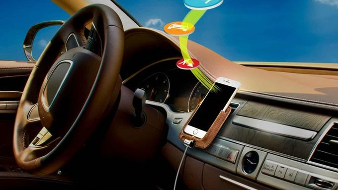 TomTom Audio Traffic