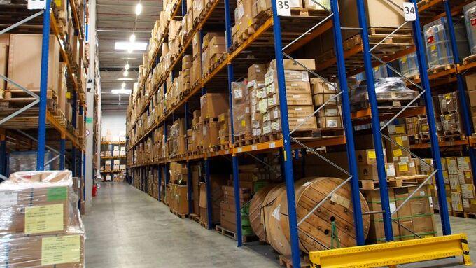 VCK Logistics Germany
