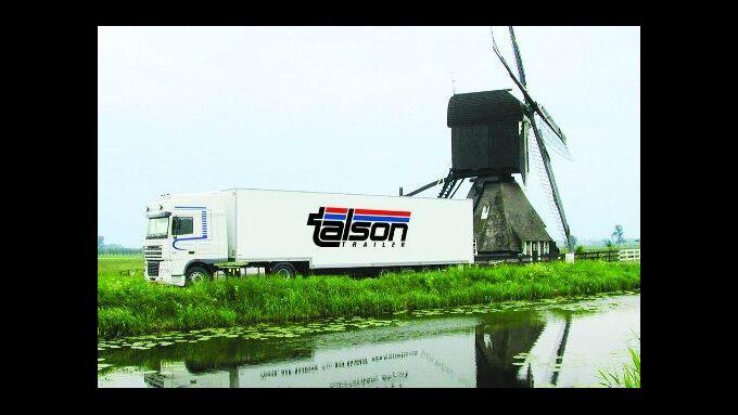 Venlo ist neuer Standort für Talson