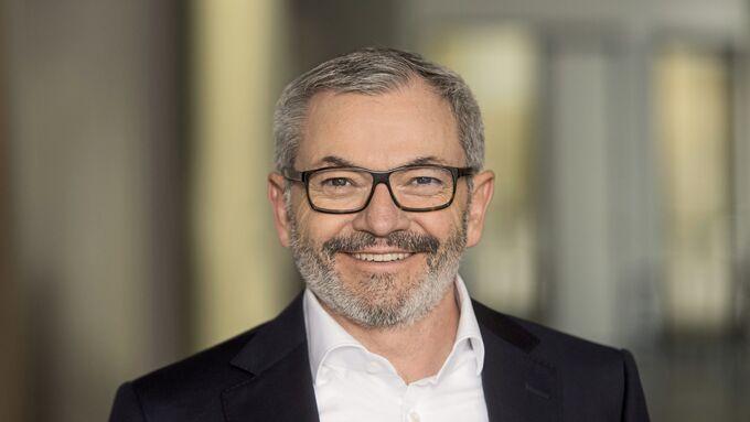 Vorstand DB Schenker