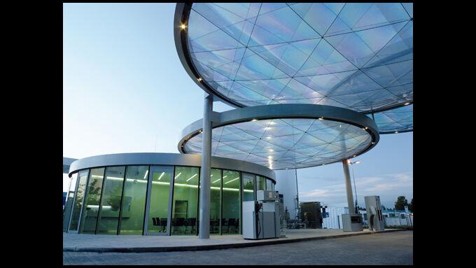 Wasserstoff-Kompetenzzentrum