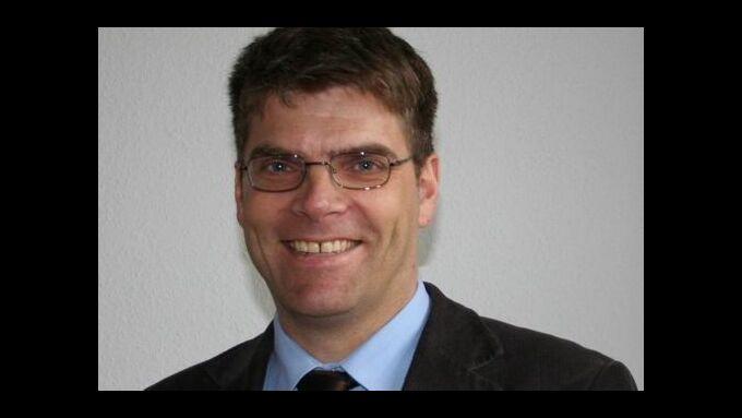 Wolff wird VDV- Hauptgeschäftsführer