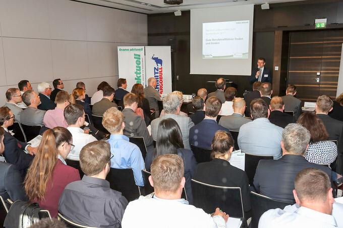 YPTA, Symposium, Referenten