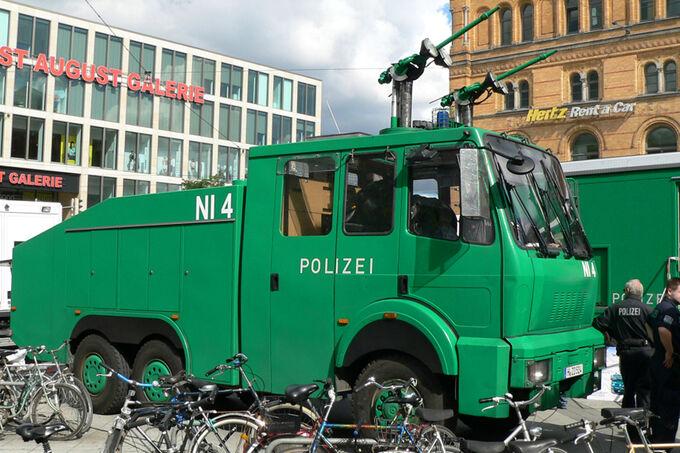 feuerwehr, polizei, thw, rettungsdienst, galerie, helfer