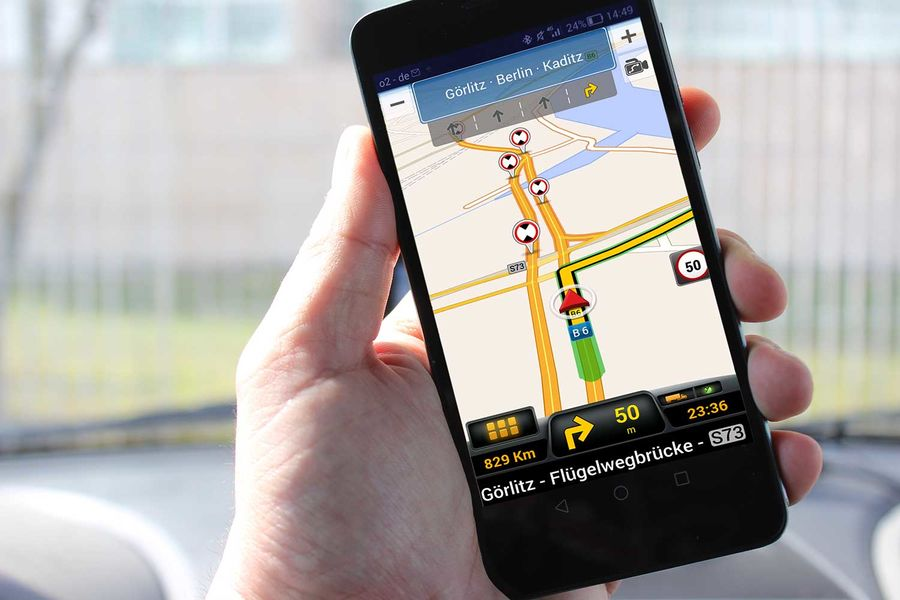 navi app copilot truck update zum sonderpreis eurotransport. Black Bedroom Furniture Sets. Home Design Ideas